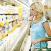 Preoccupante il calo negli alimentari