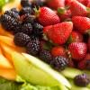 In picchiata i consumi di frutta
