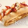 Da Roadhouse Grill per il King Lobster