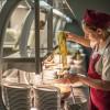 Expo, la ristorazione sostenibile di CIR food