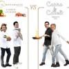 Sfida di chef a Milano da Eataly