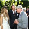 Il Principe di Galles invita Villa Sandi ad Highgrove