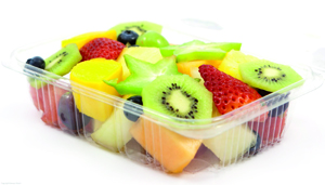 Large Fruit Salad