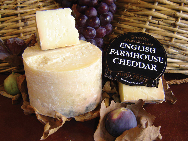 Cheddar-Farmhouse