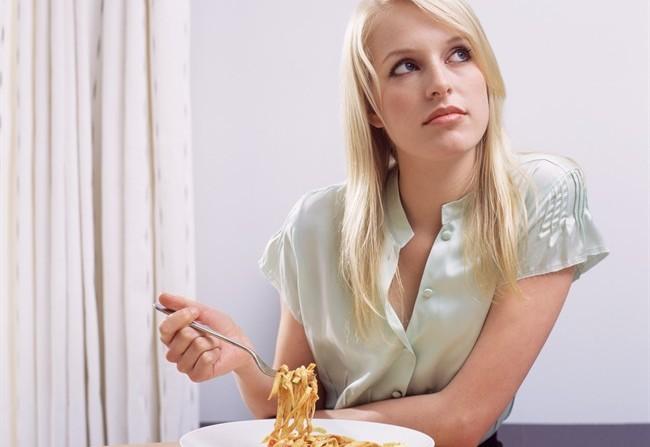 donna pasta