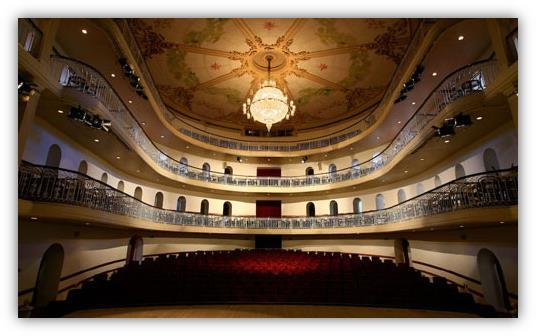 Teatro Sau Pedro