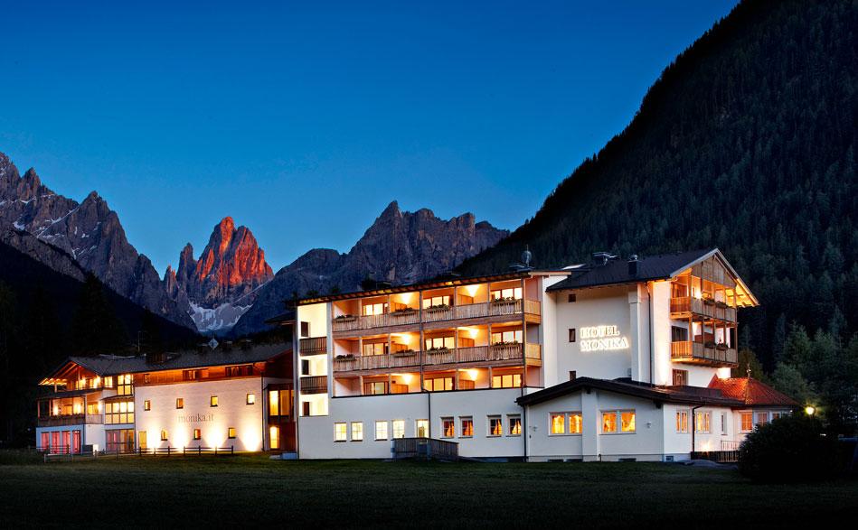hotel-nacht