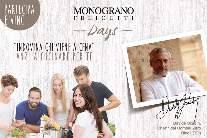 Monograno_Felicetti_Days_visual