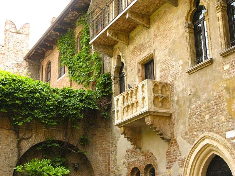 balcone giulietta verona
