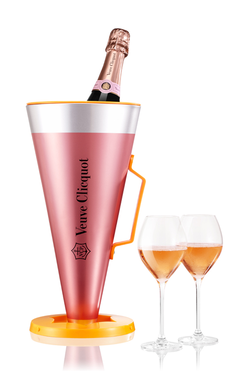 Veuve Clicquot Scream Your Love