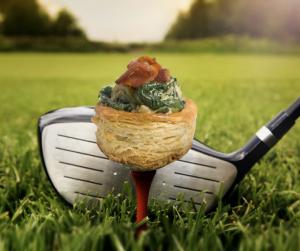 Golfood  Golf & Food Experince