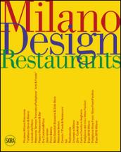 milano design cover
