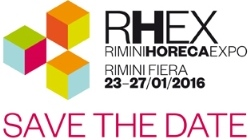 Save the date RHEX 2016
