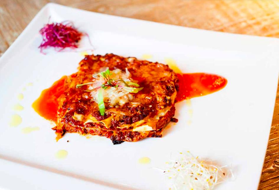 Roma cucina atipica in via veneto for Cucina atipica roma