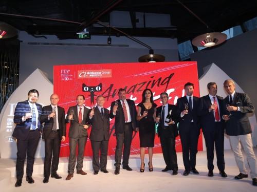 Gruppo Mezzacorona Shangai