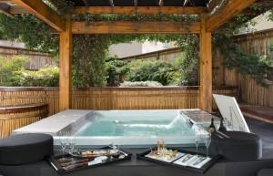 Garden & Pool Giardino