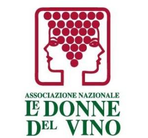 logo le donne del vino