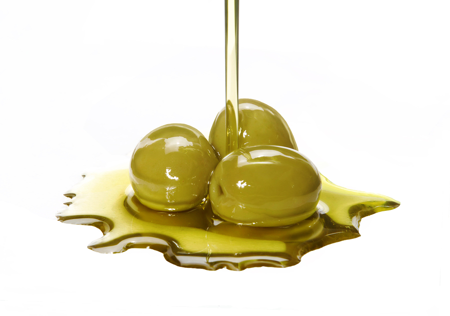 Uses of Dell Olio Olive